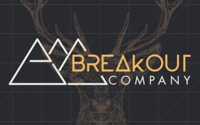 Les 5 ans de Break-Out Company