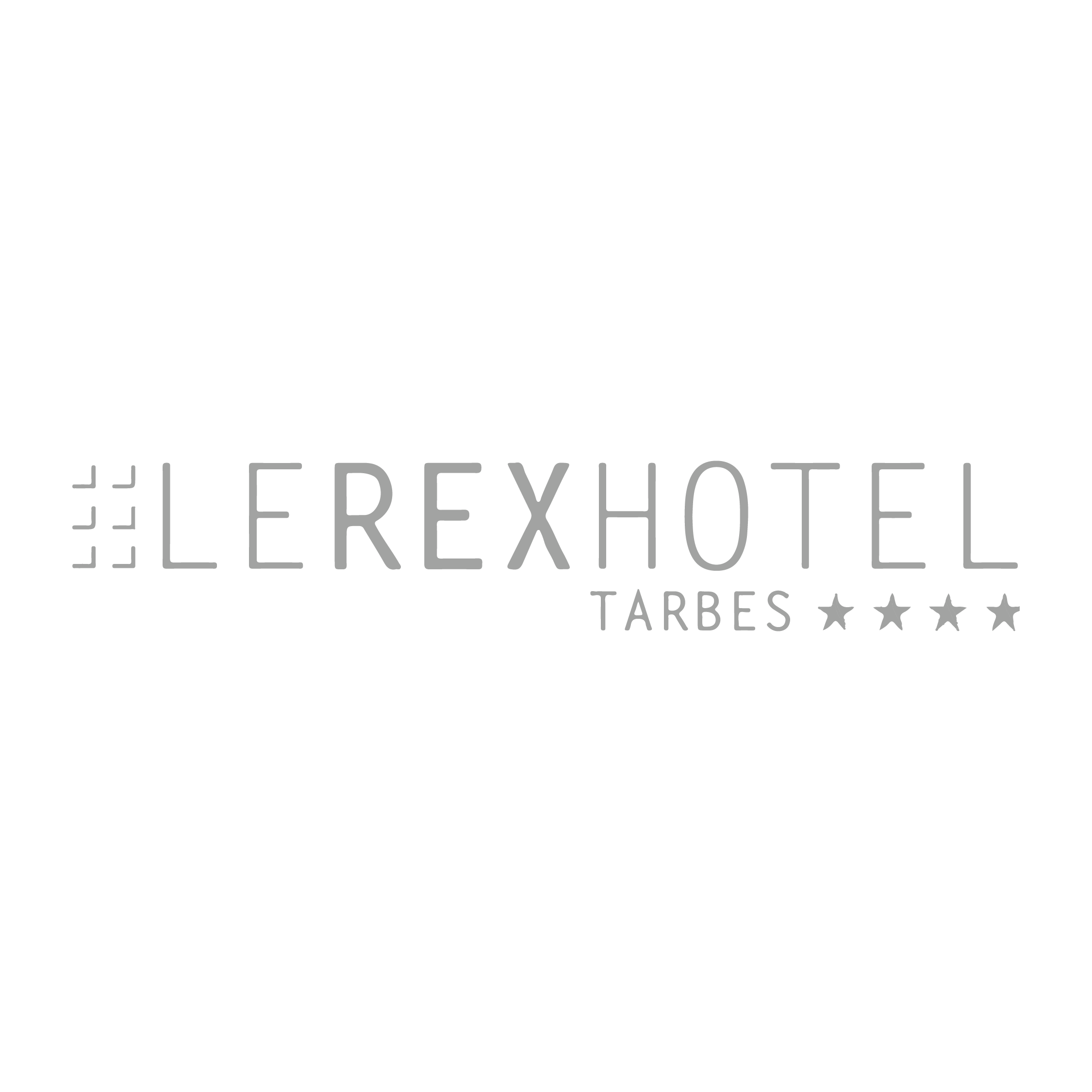 Logo Le Rex Hotel - Break-Out Company