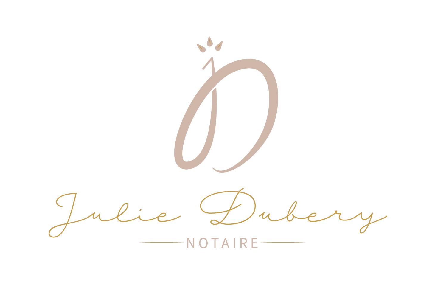 Création logo Notaire - AUbe(10)