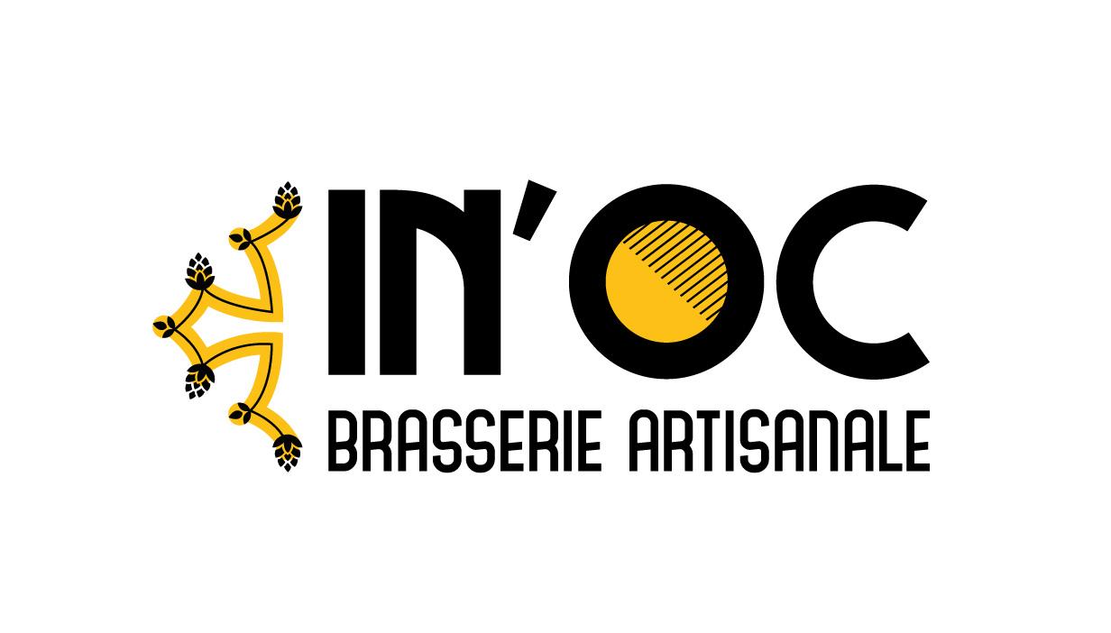 Création logo de la brasserie In'noc