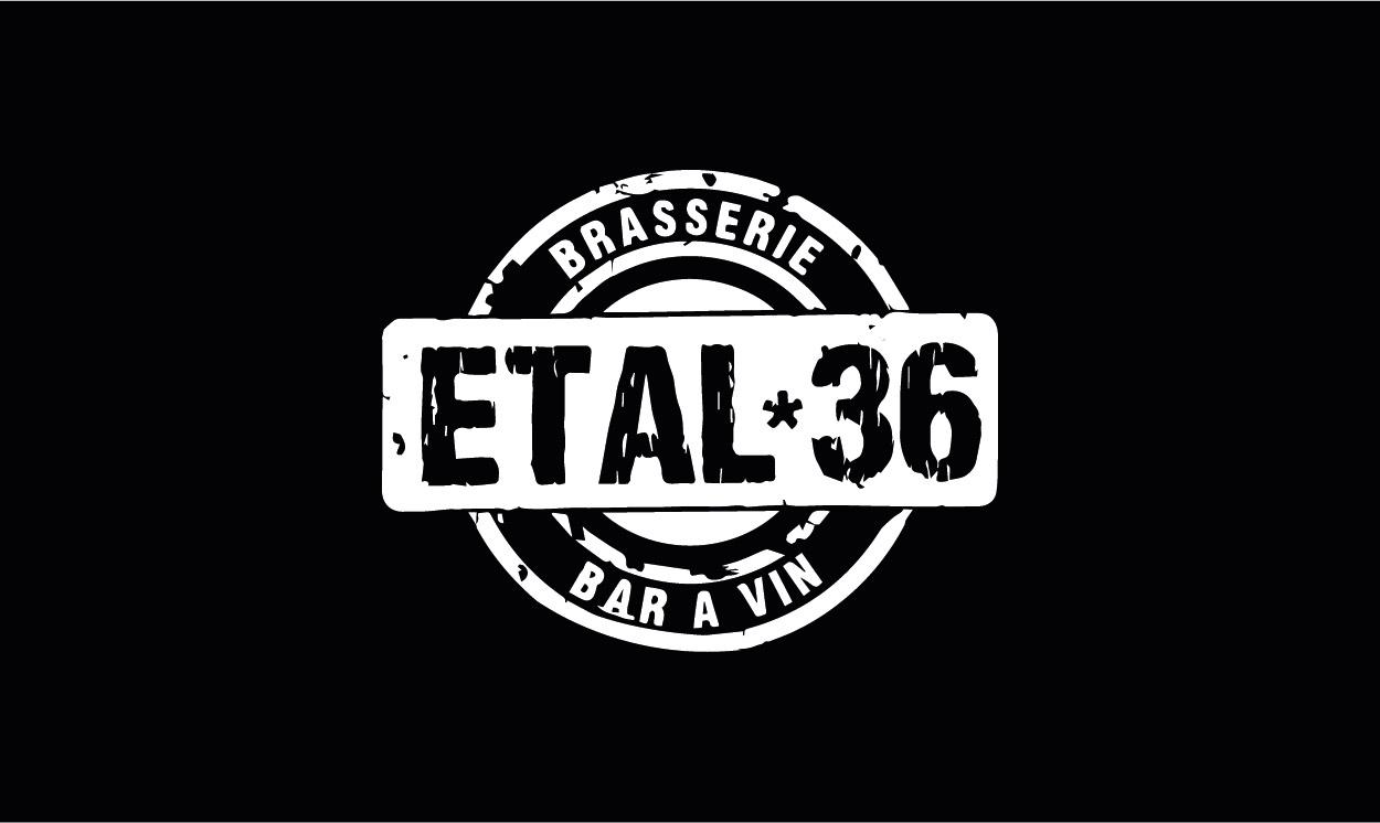 Logo restaurant Etal 36 Tarbes