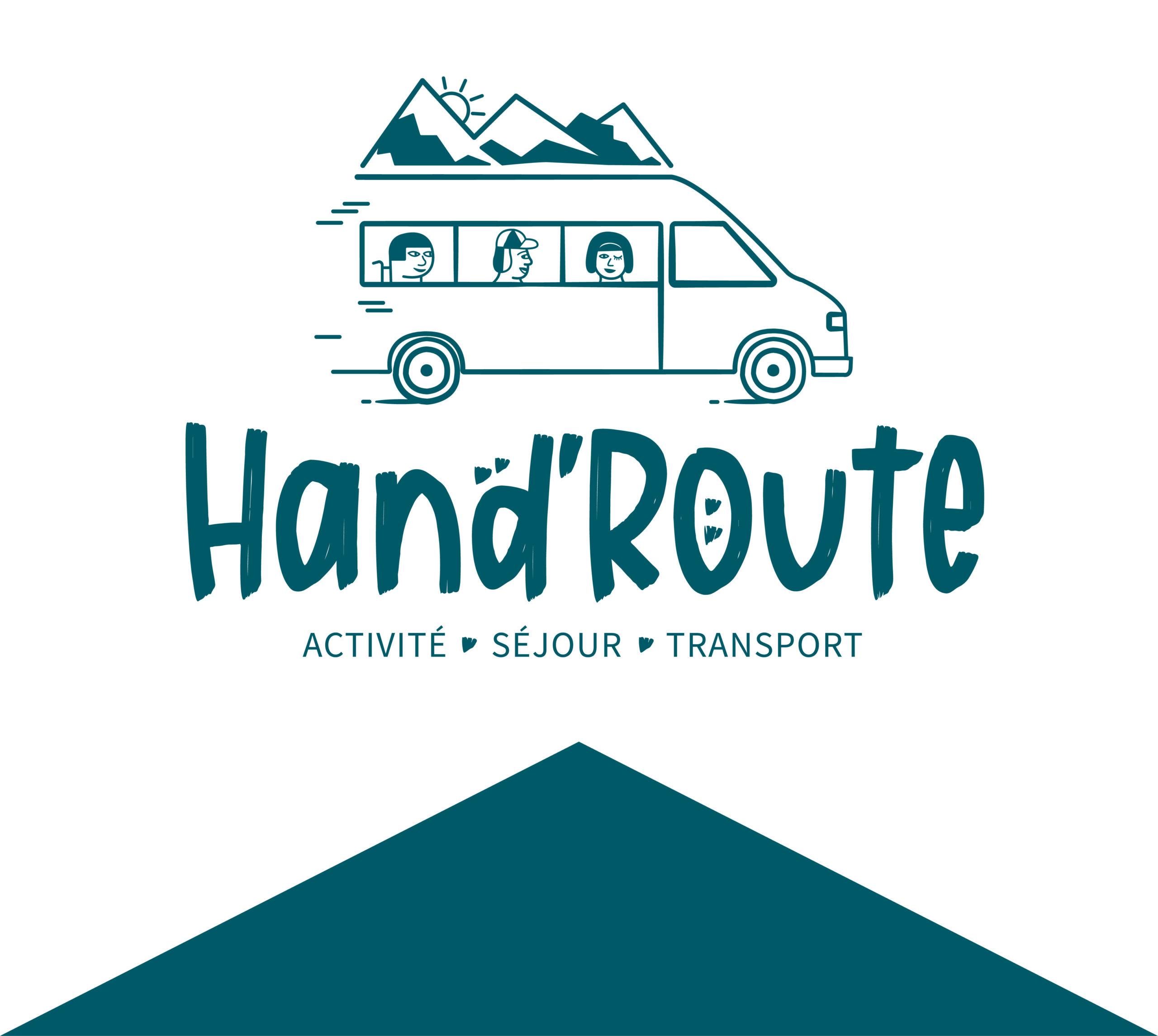 Projet Hand'Route à Estaing
