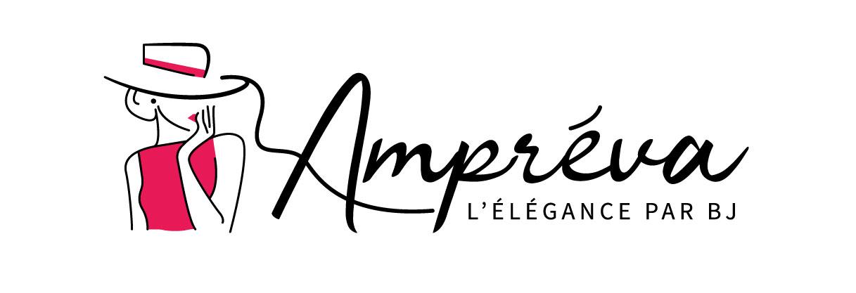 Réalisation du logo Ampréva
