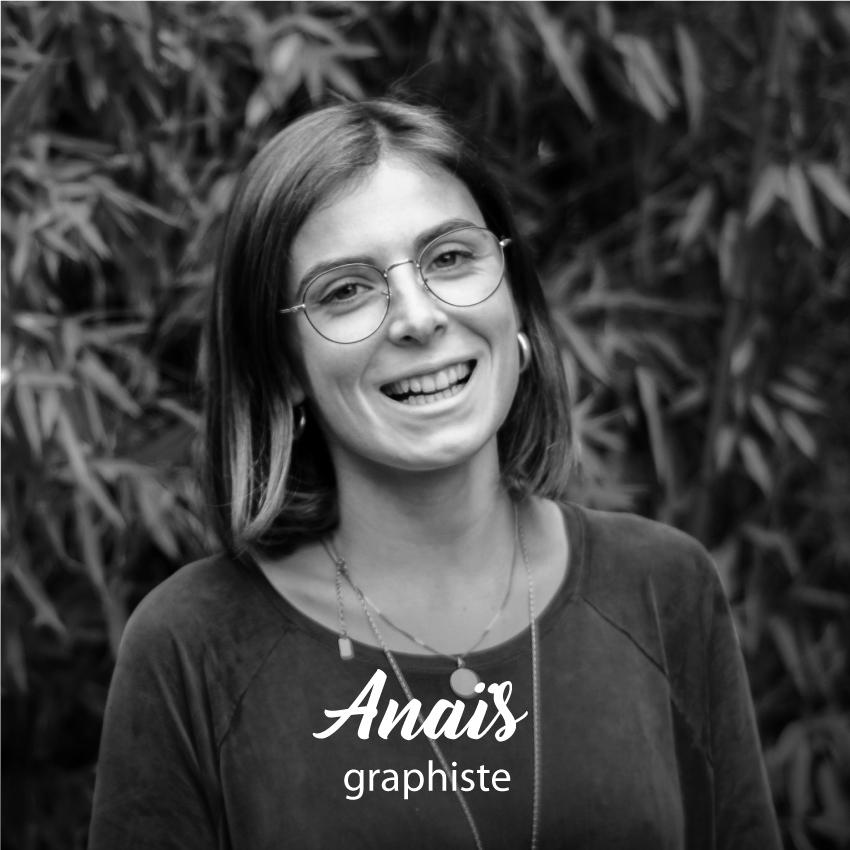 Anais - Break-Out Company