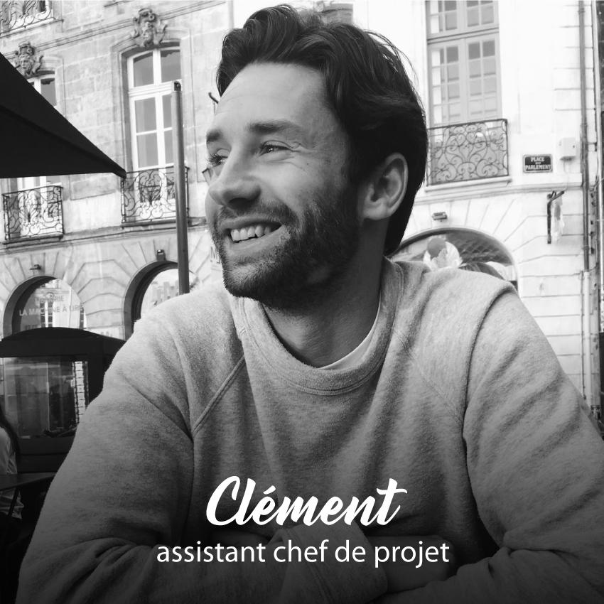 Clément - Break-Out Company