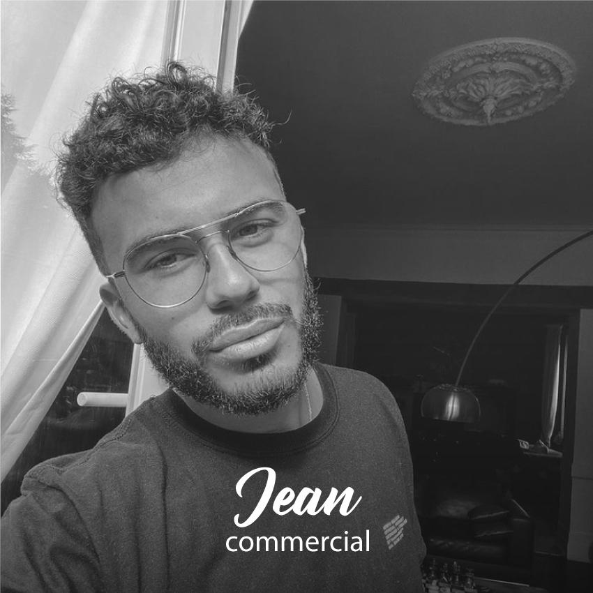 Jean - Break-Out Company