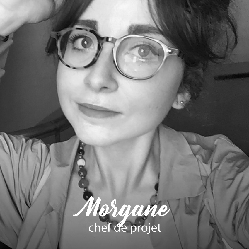 Morgane - Break-Out Company