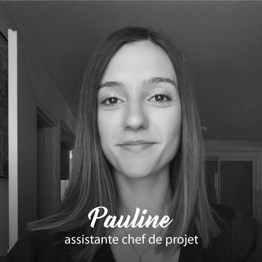 Pauline - Break-Out Company